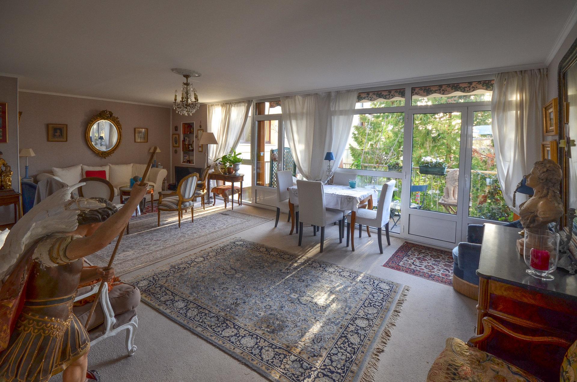 Appartement Quartier Princesse - LE VESINET - 78110