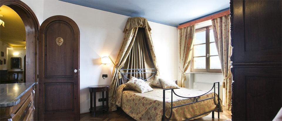 Verkauf Anwesen - Torrita di Siena - Italien