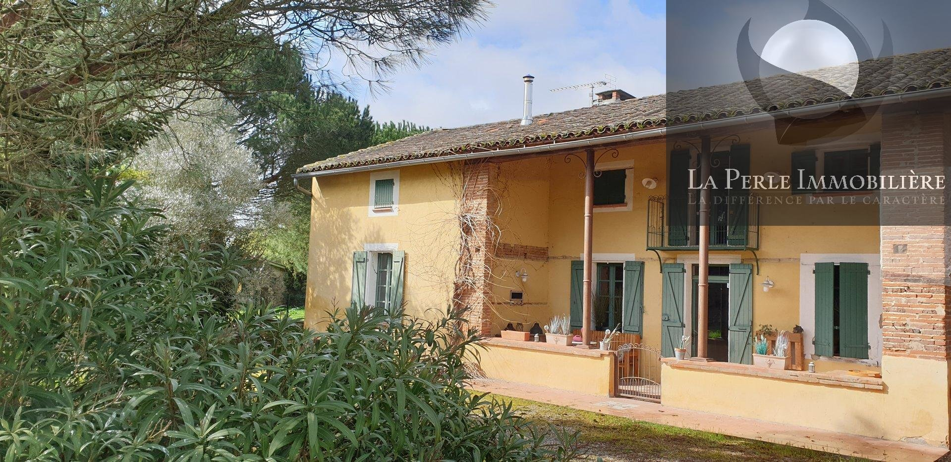 Sale House - Montauban