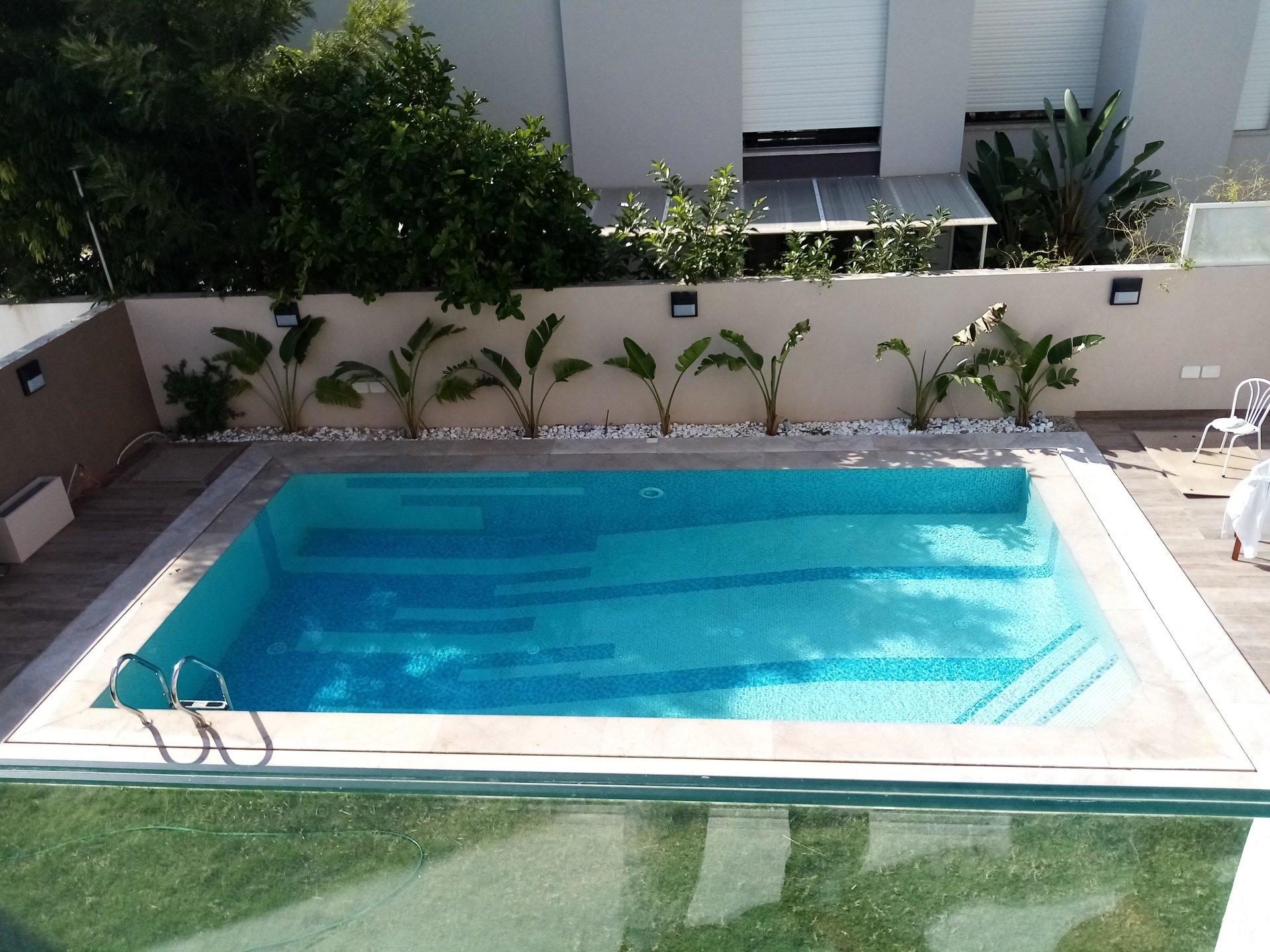 A louer Villa de 750 m²  au lac 2