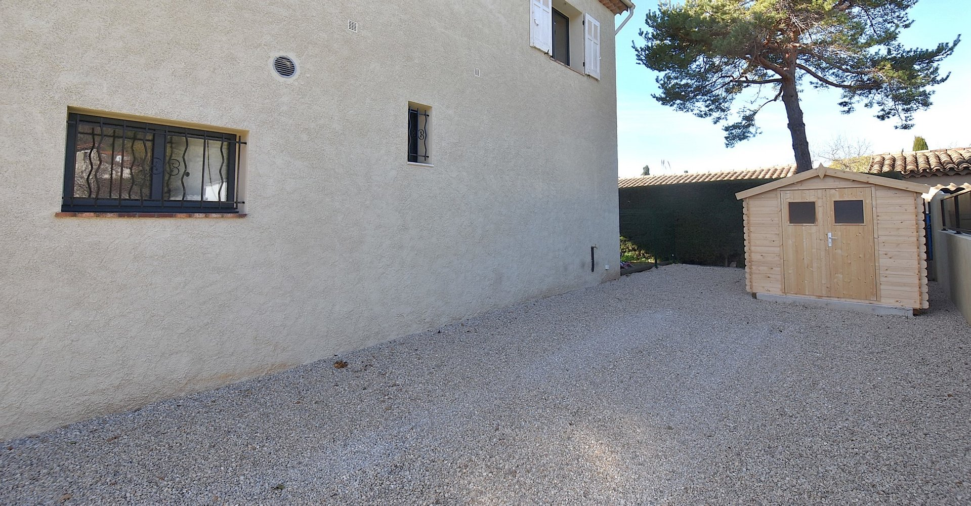 Location Appartement - Biot Village