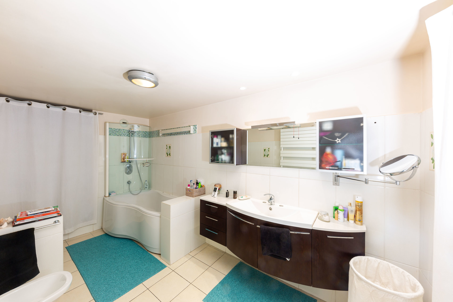VIEIL ANTIBES - Appartement de 89.97 m²