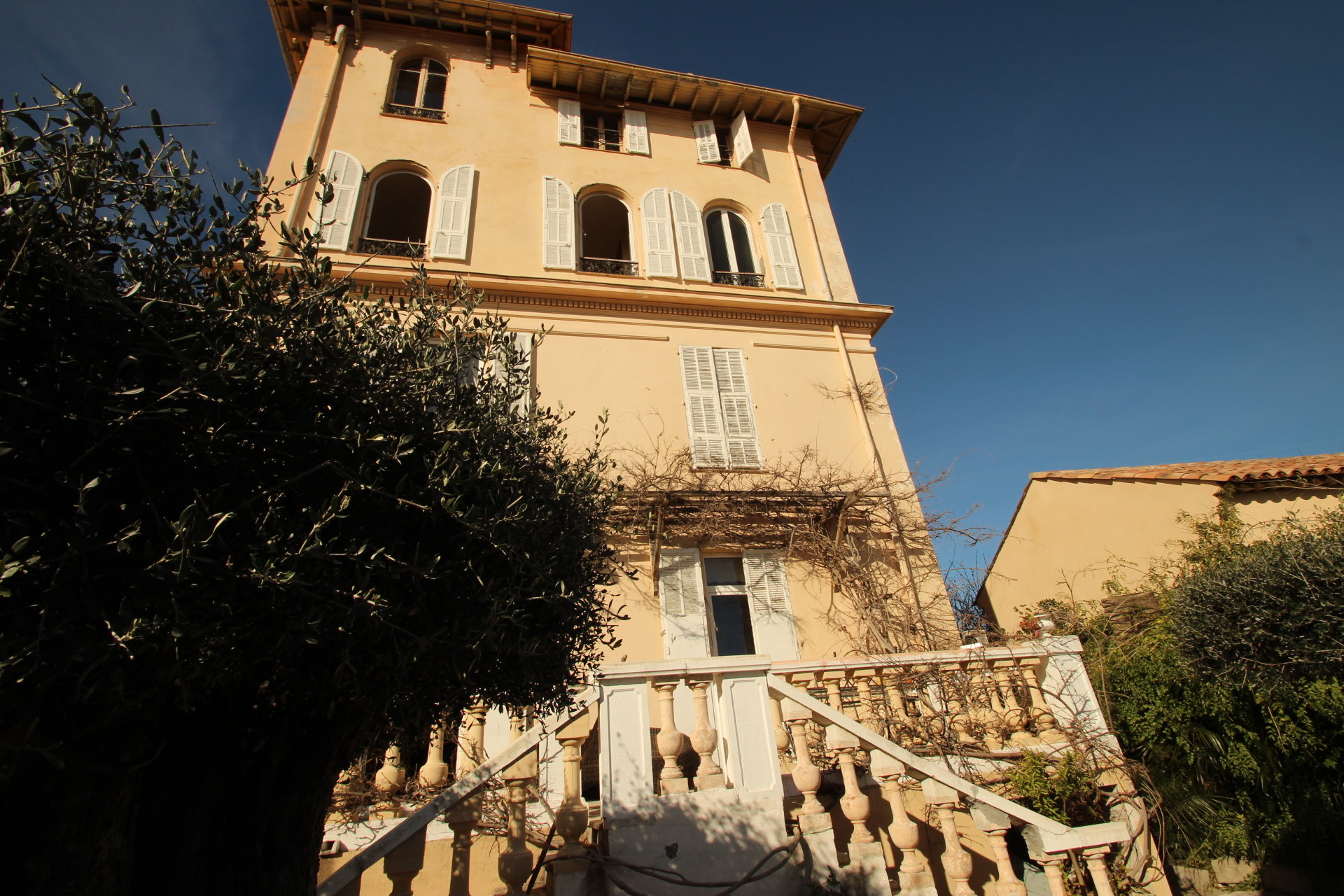 PRIVATE HOTEL 19th CENTURY WITHIN A PRIVATE PROPERTY WITH SPLENDID SEA VIEW