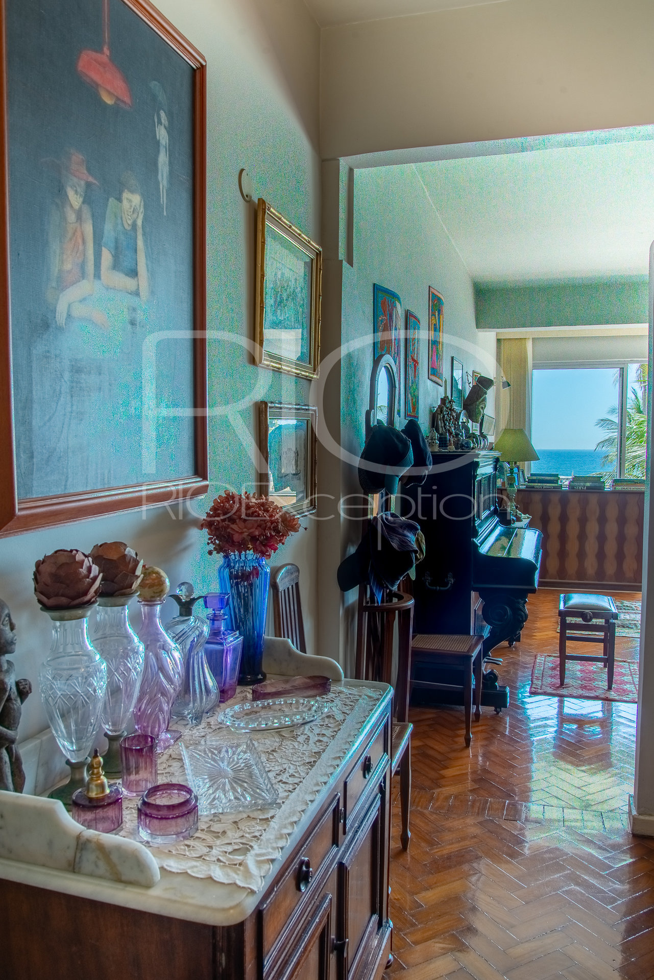 Atlantica Posto 5 - Beautiful apartment 4 rooms