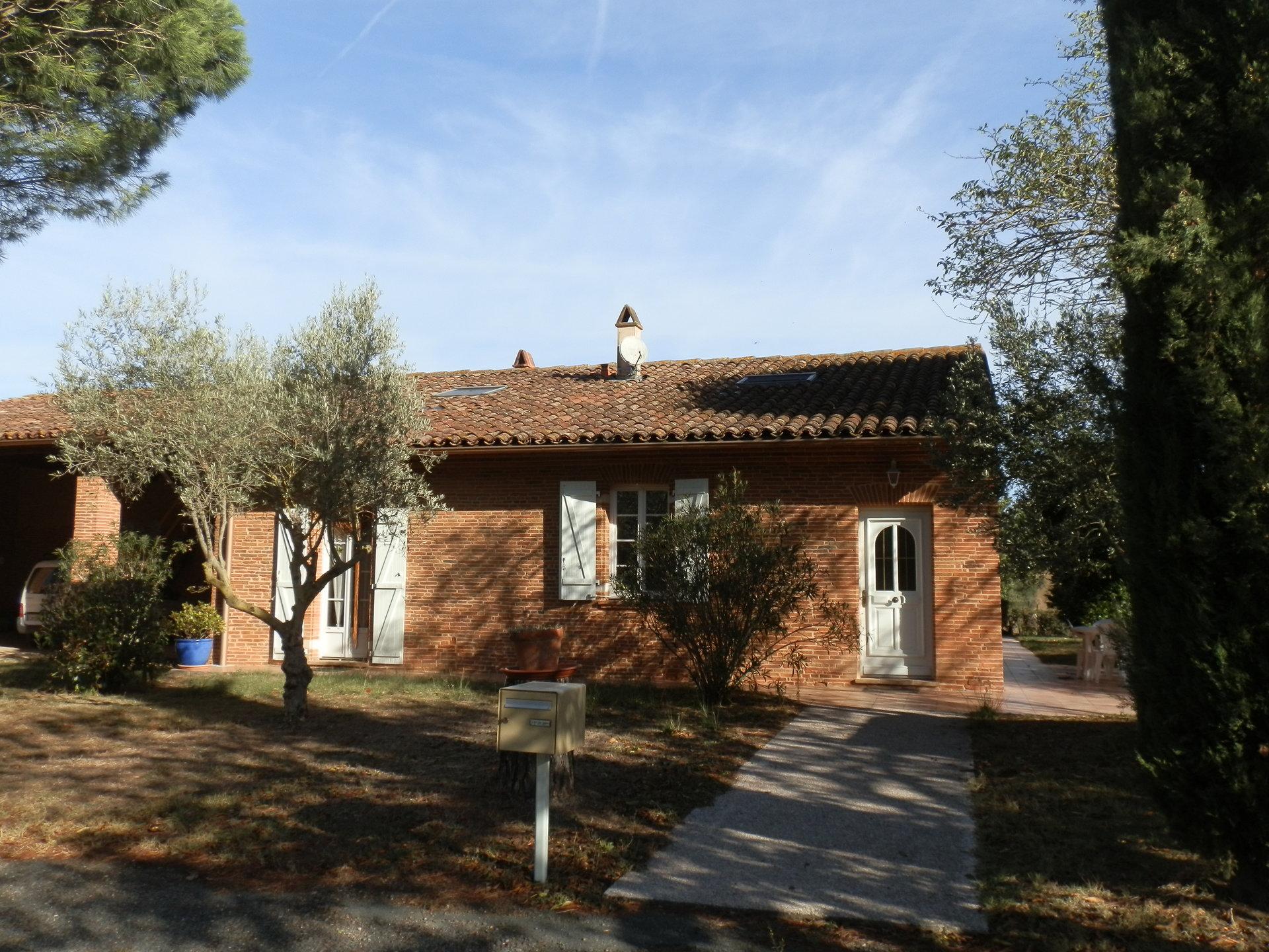 Rental Farm - Fourquevaux