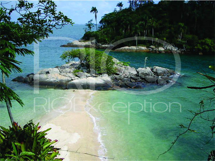 Sale Private island - Mangaratiba - Brazil