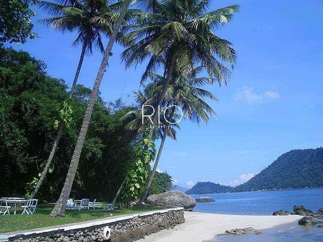 Sale Private island - Mangaratiba - Brazil