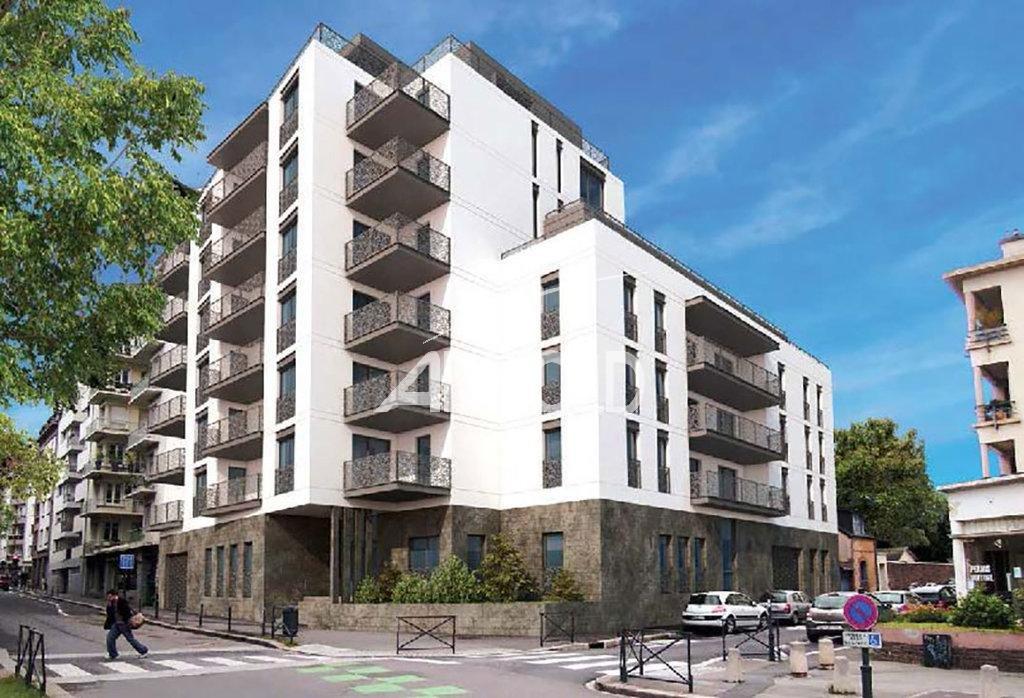 Appartement Neuf T4 Quartier Thabor / St Hélier à Rennes