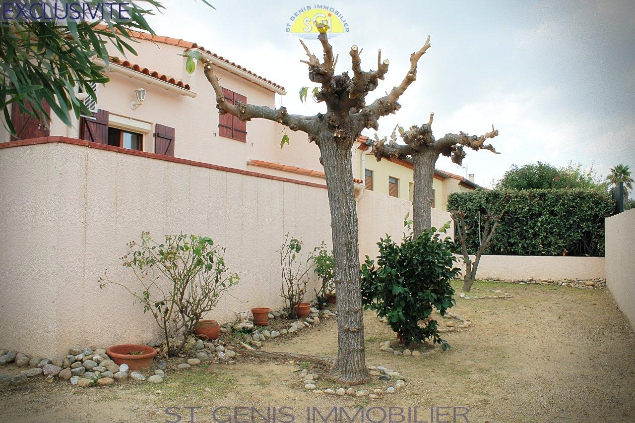 Location - Villa 3 Faces de 80,77 m2