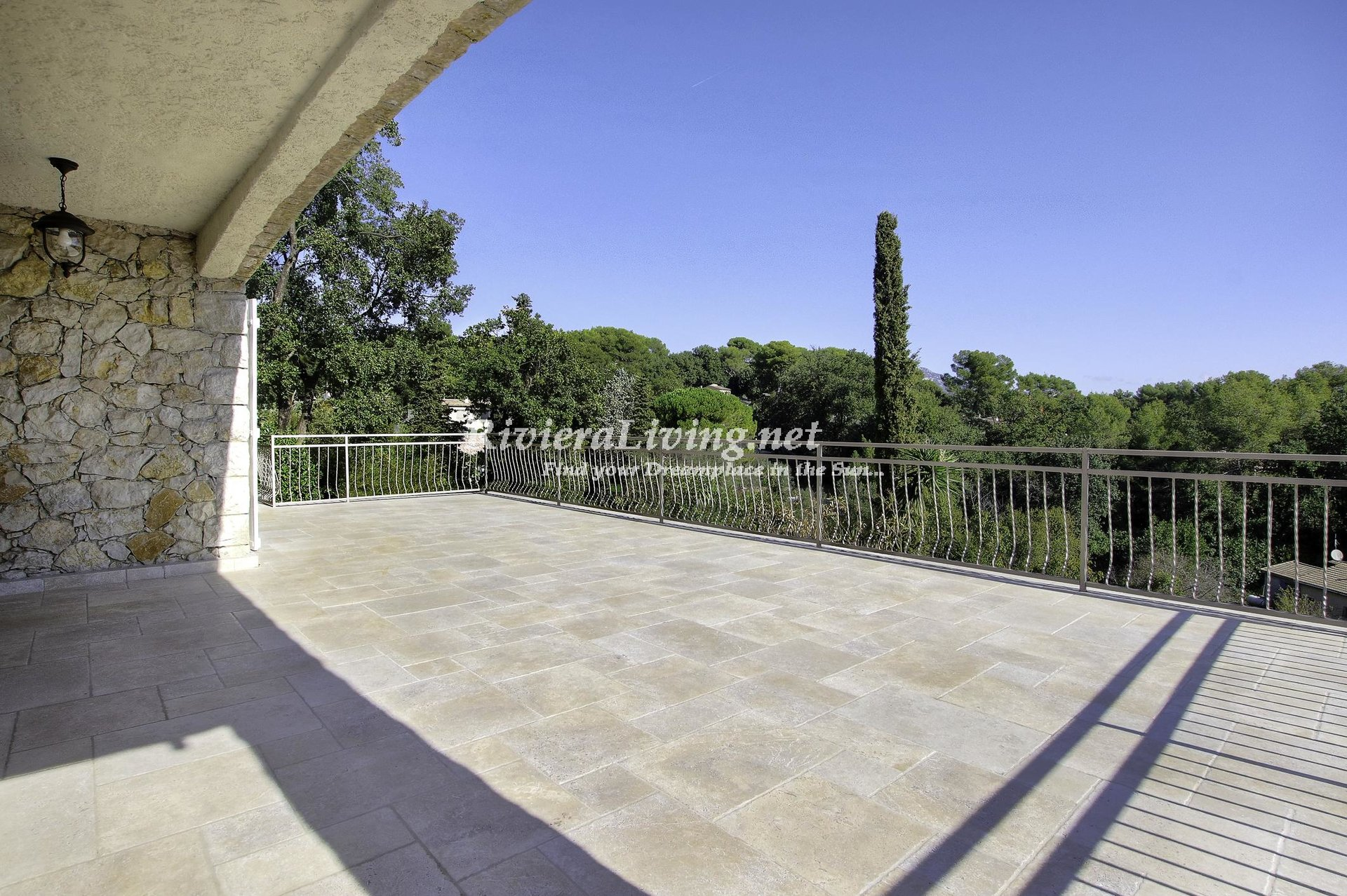 Sale Villa - Saint-Paul-de-Vence