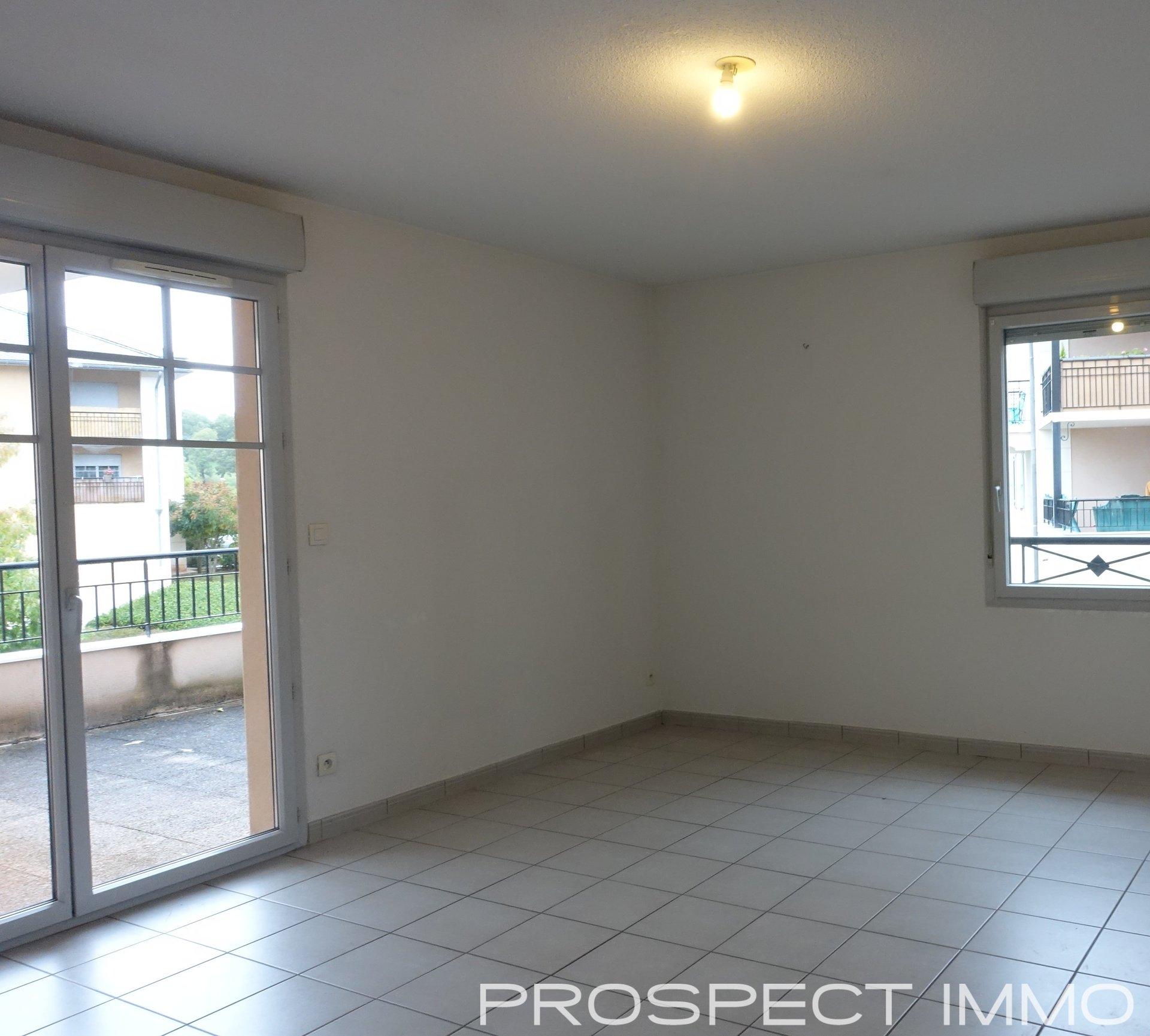 Appartement T3 - DOMAINE VAL SAINT JEAN