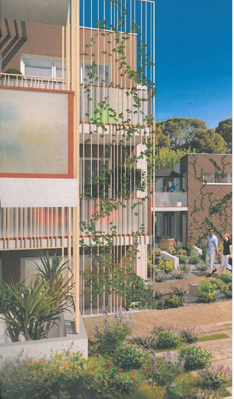 Rental Apartment - Montpellier