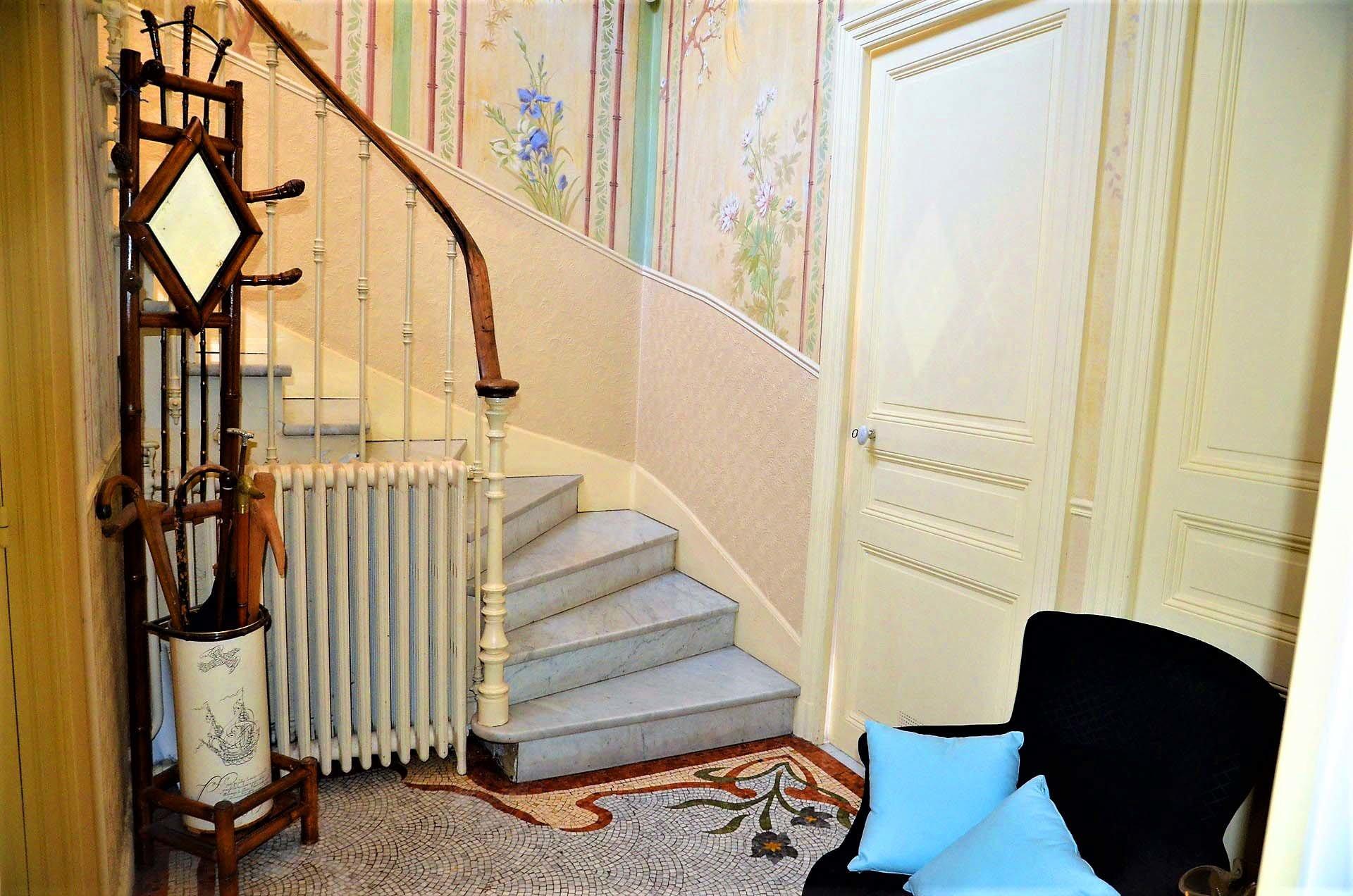 VILLA ARSON Maison bourgeoise