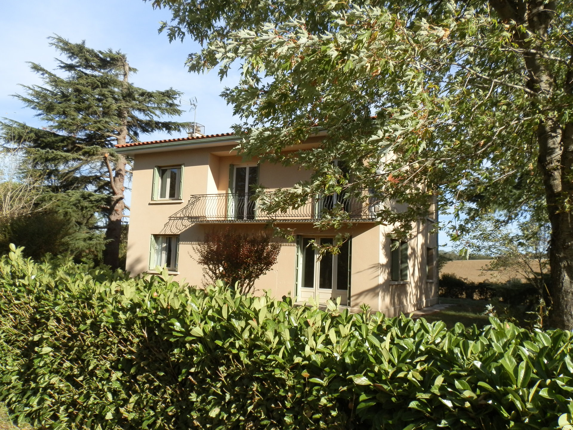 Venda Casa - Labastide-Beauvoir