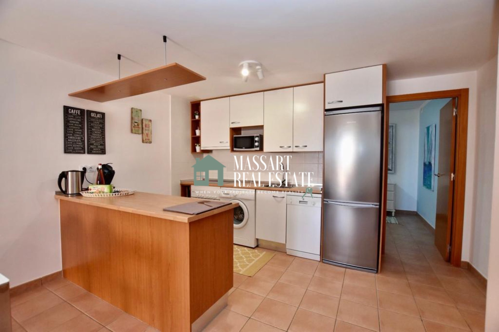 GREAT PRICE LOWER !!! BEFORE € 207,000 - NOW € 185,000 TAKE ADVANTAGE OF THIS ONLY OPPORTUNITY
