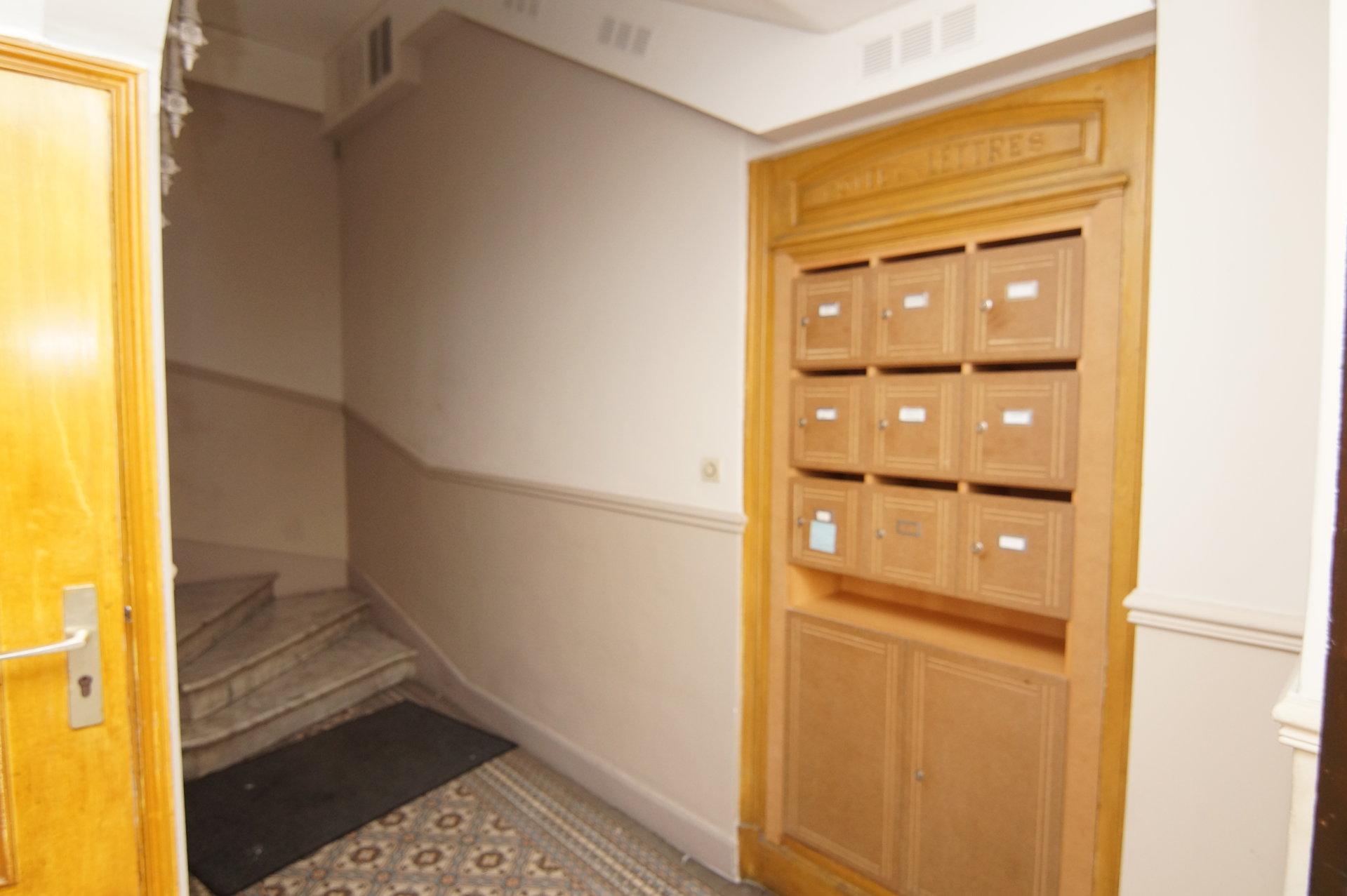 Appartement 4/5 pièces - NICE Centre-ville