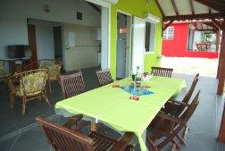 Ensemble immobilier à vendre à Saint François , Guadeloupe