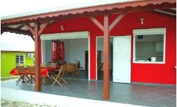Gîte touristique à vendre Guadeloupe