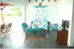 gîte exploitation touristique en vente Guadeloupe , Saint François