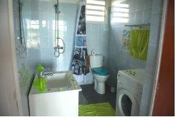 reprise activité touristique gîte en Guadeloupe à Saint François