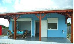 A vendre gîte touristique Saint François Guadeloupe