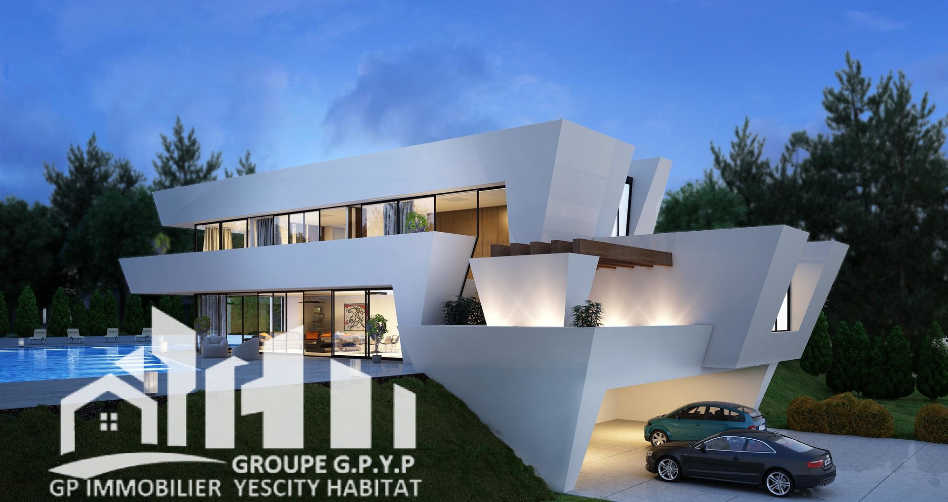 Sale House - Grenoble