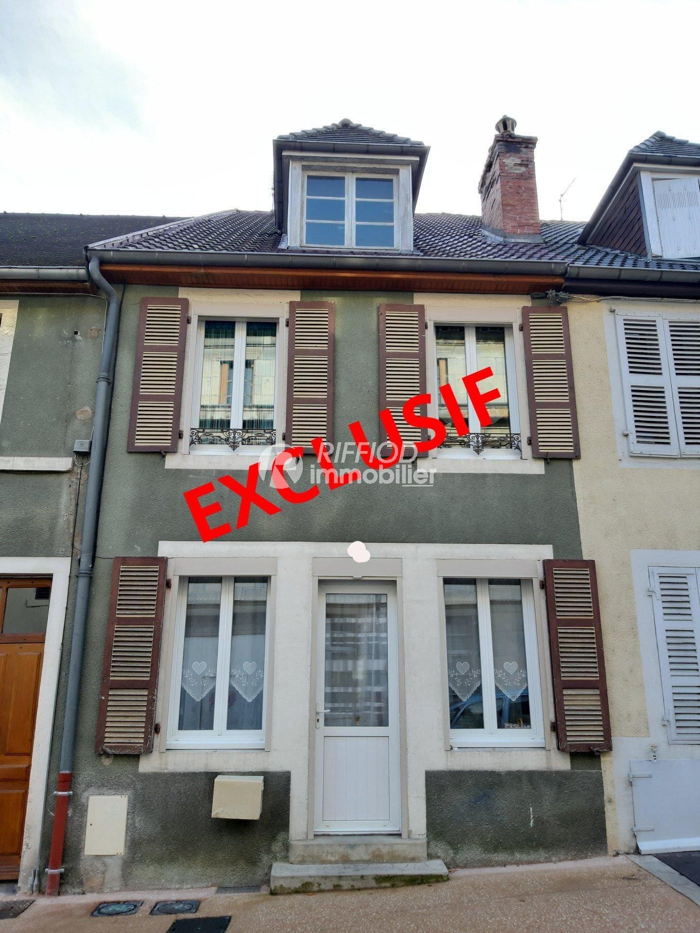 Maison de Ville - Poligny