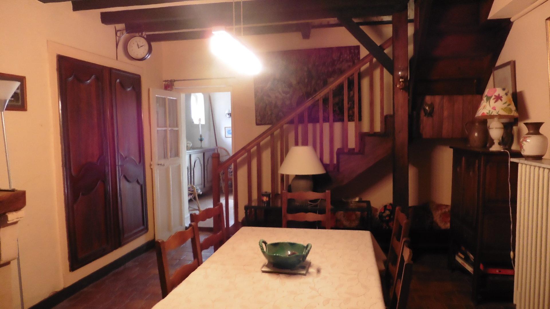 maison de village - Secteur Sancerre