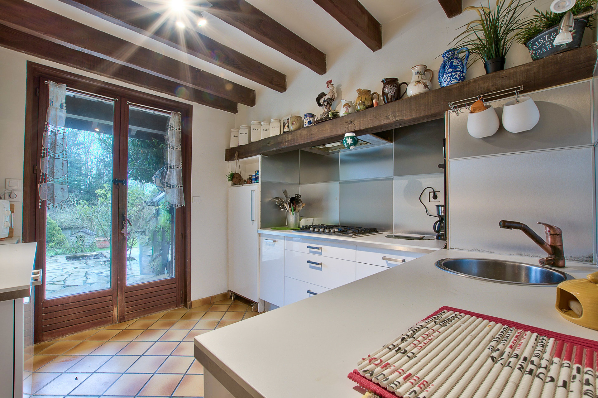 MAISON - 180 m2 - 350 000 €