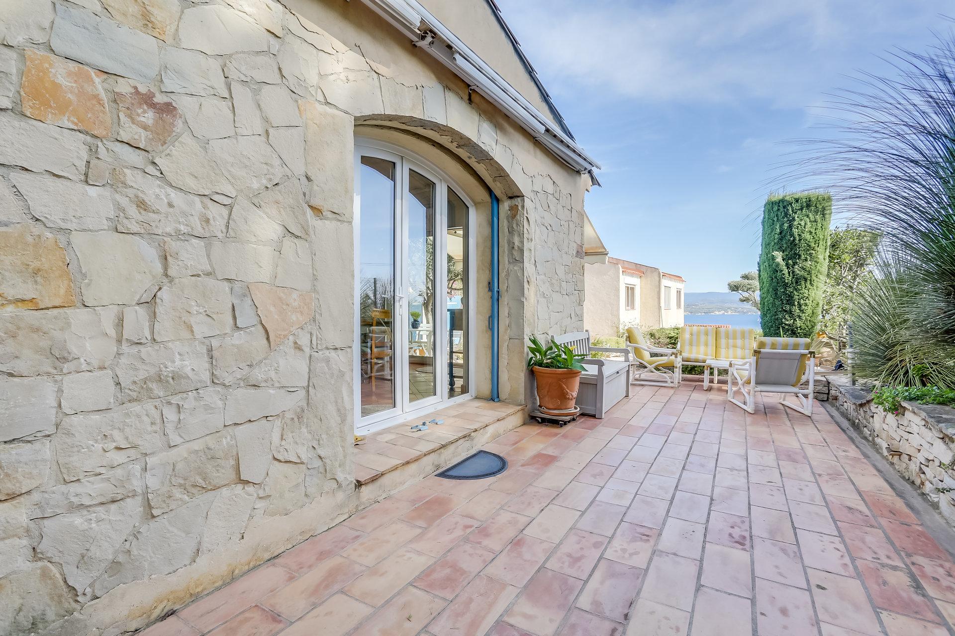 Sale Villa - La Ciotat Ouest