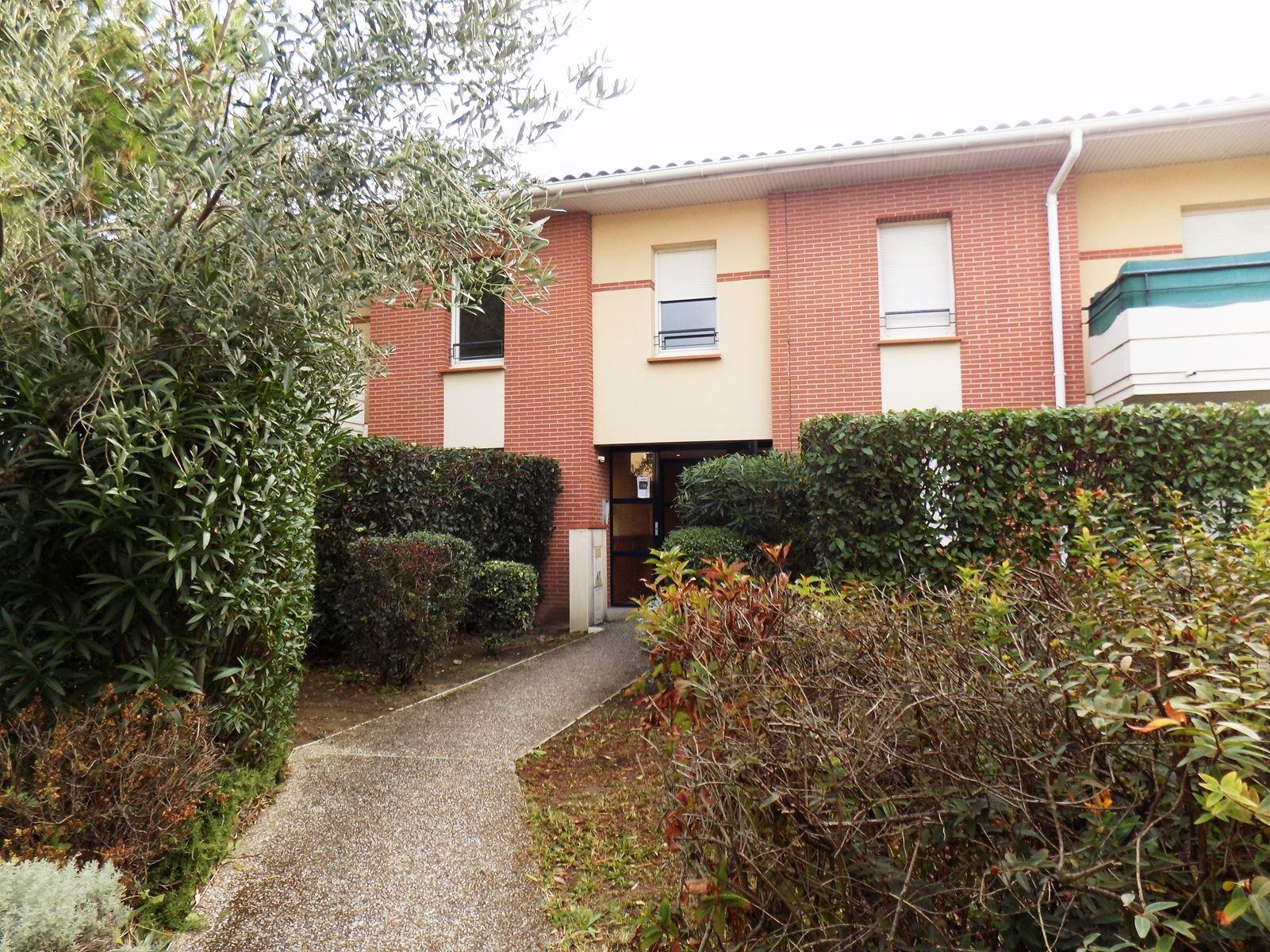 Appartement T3 - 31140 AUCAMVILLE