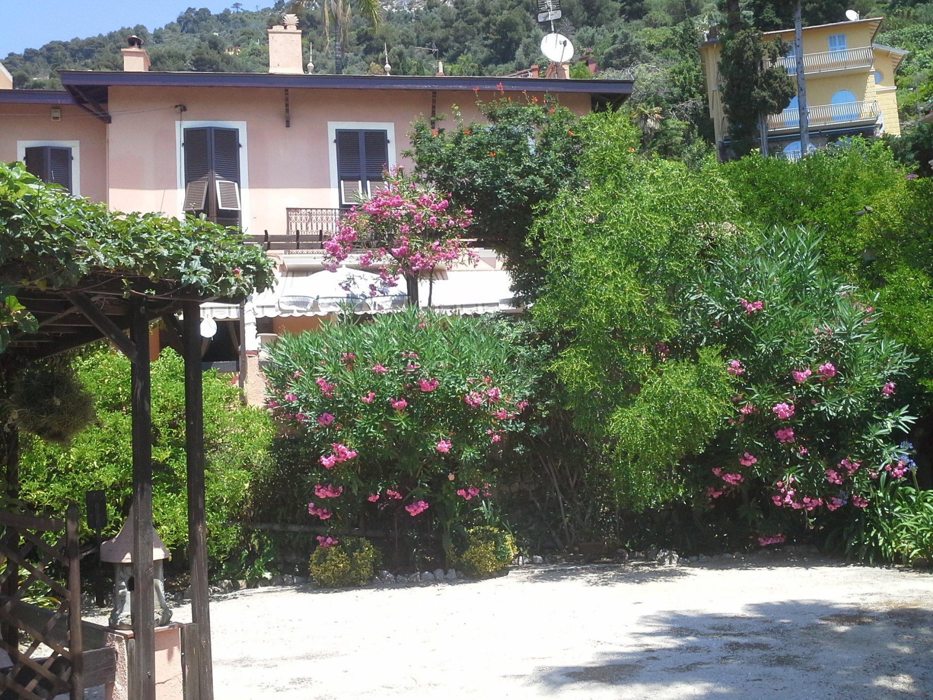 Sale Villa - Menton