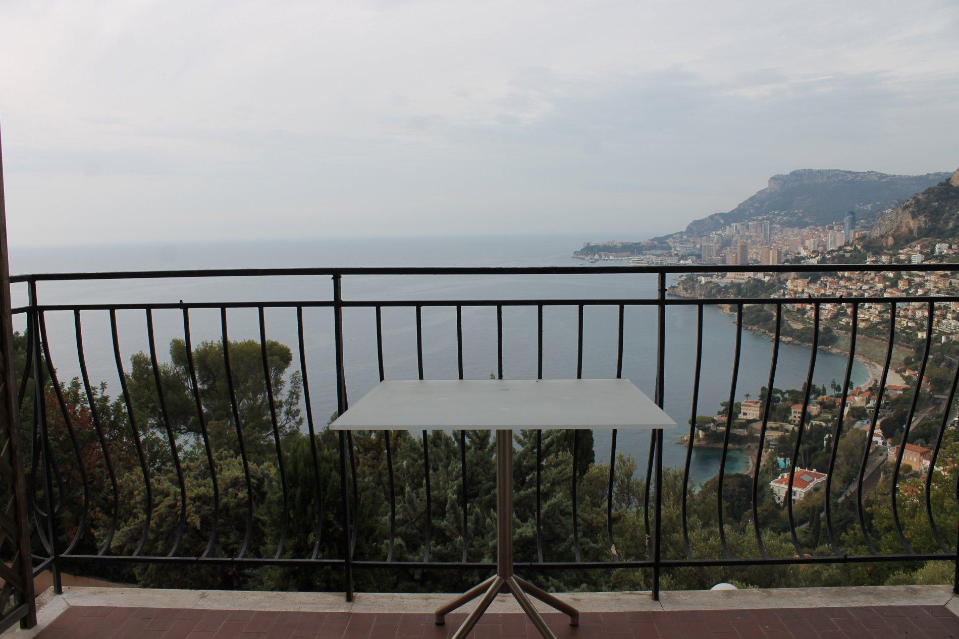 Sale Apartment - Roquebrune-Cap-Martin Torraca
