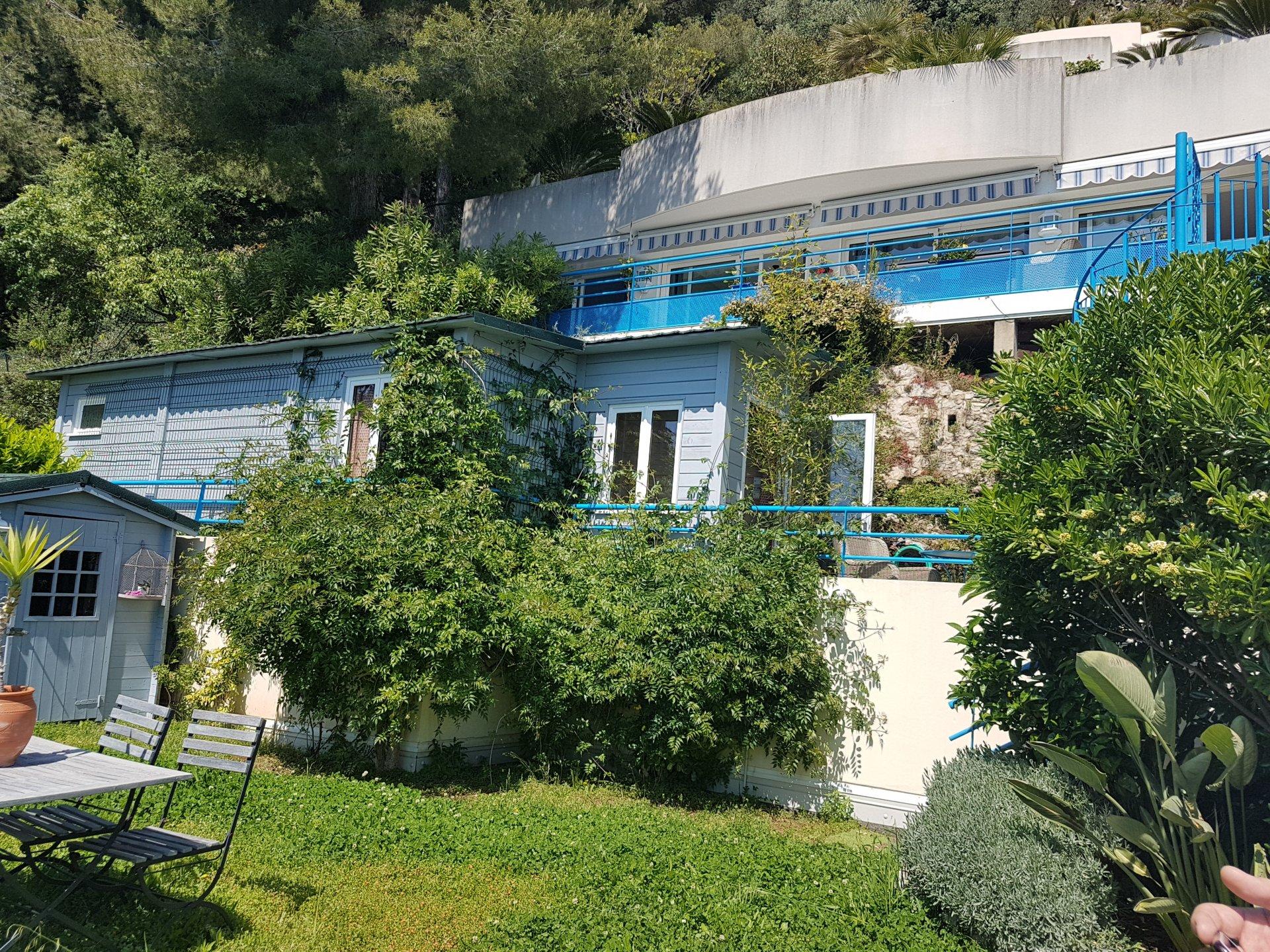 splendide appartement terrasses et jardins dans résidence avec piscine