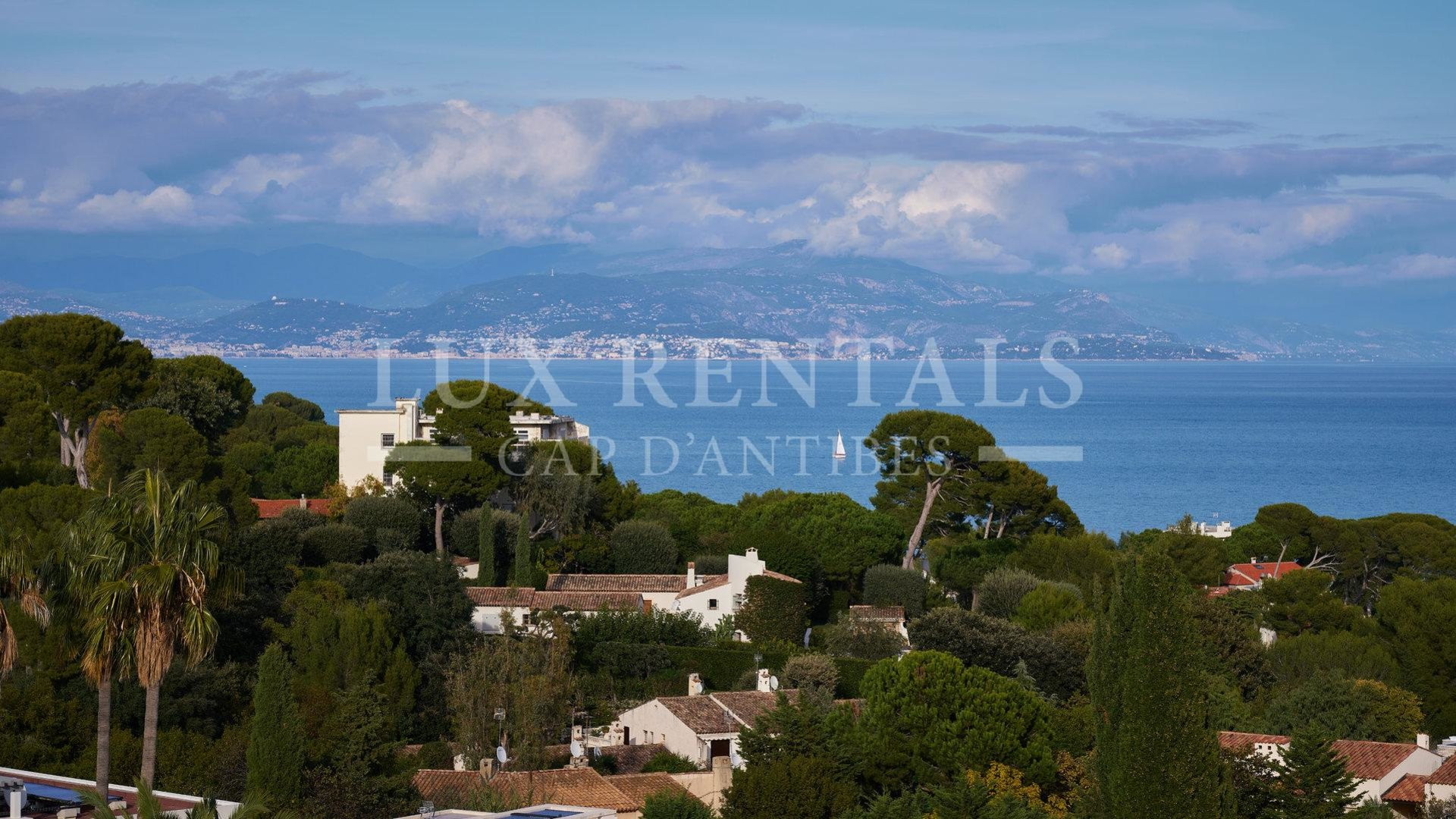 Vente Penthouse - Antibes