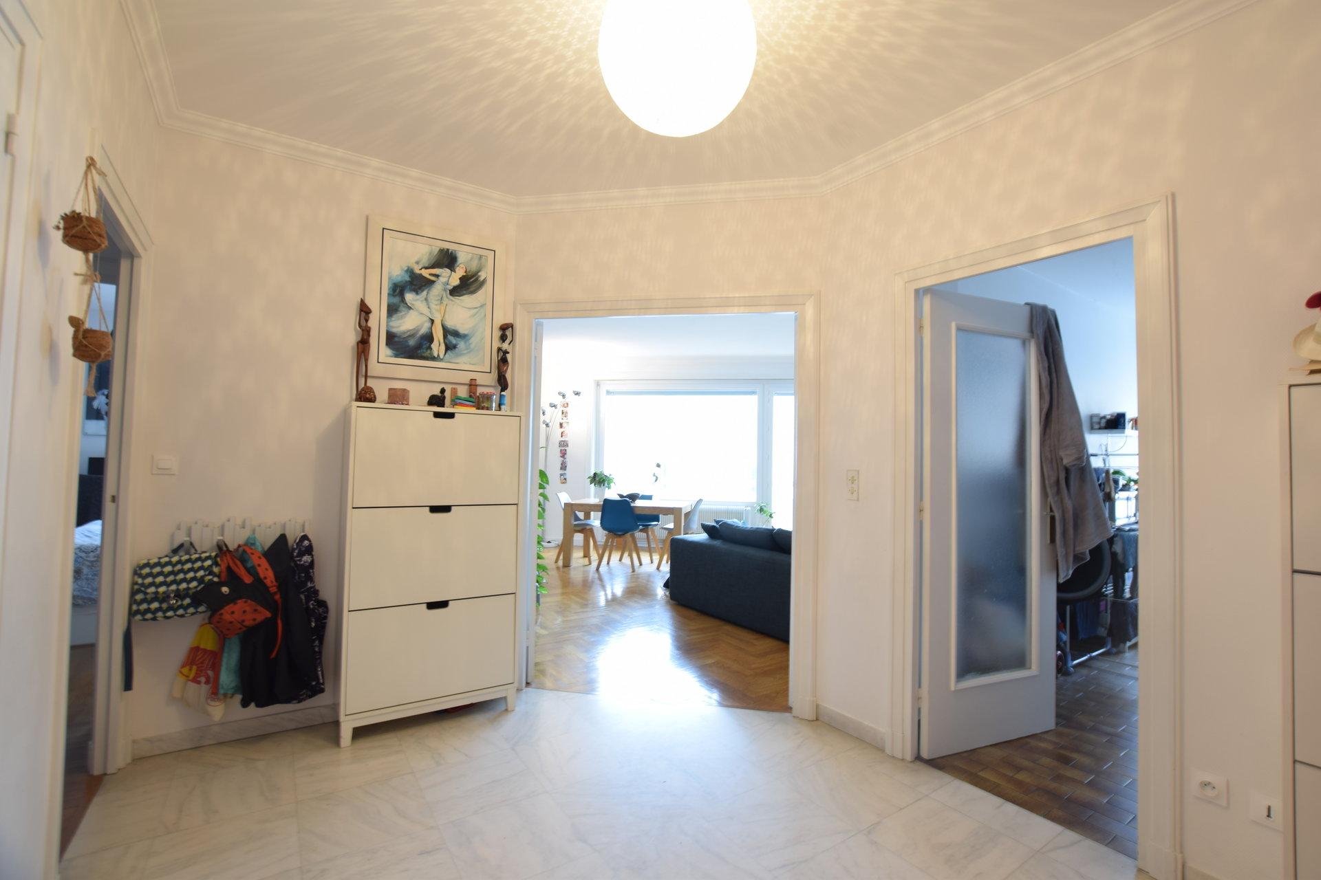 Appartement  - Emplacement rare LYON 3
