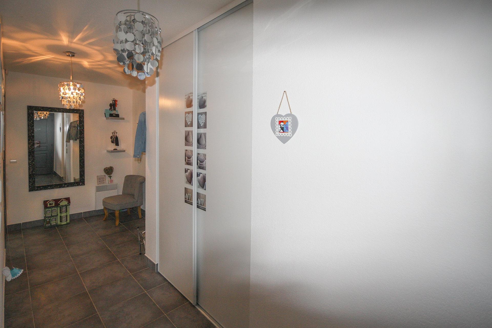 Appartement 3 pièces dans une résidence avec piscine à Fréjus