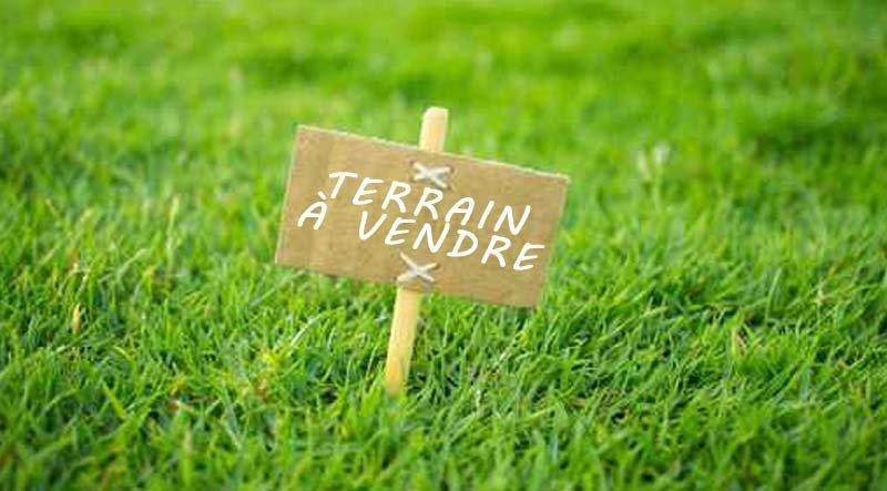TERRAIN BELLE VUE VERCORS - 1 309 M²