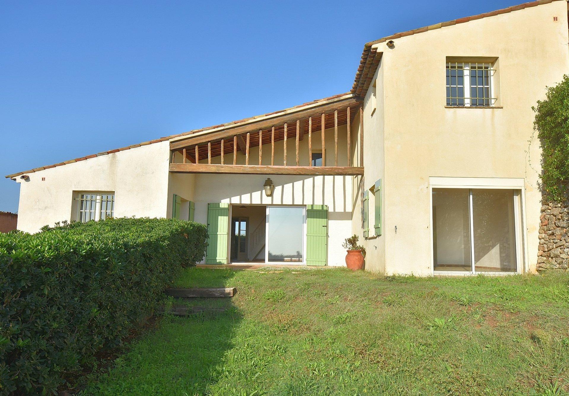 Vente Villa - Biot Village