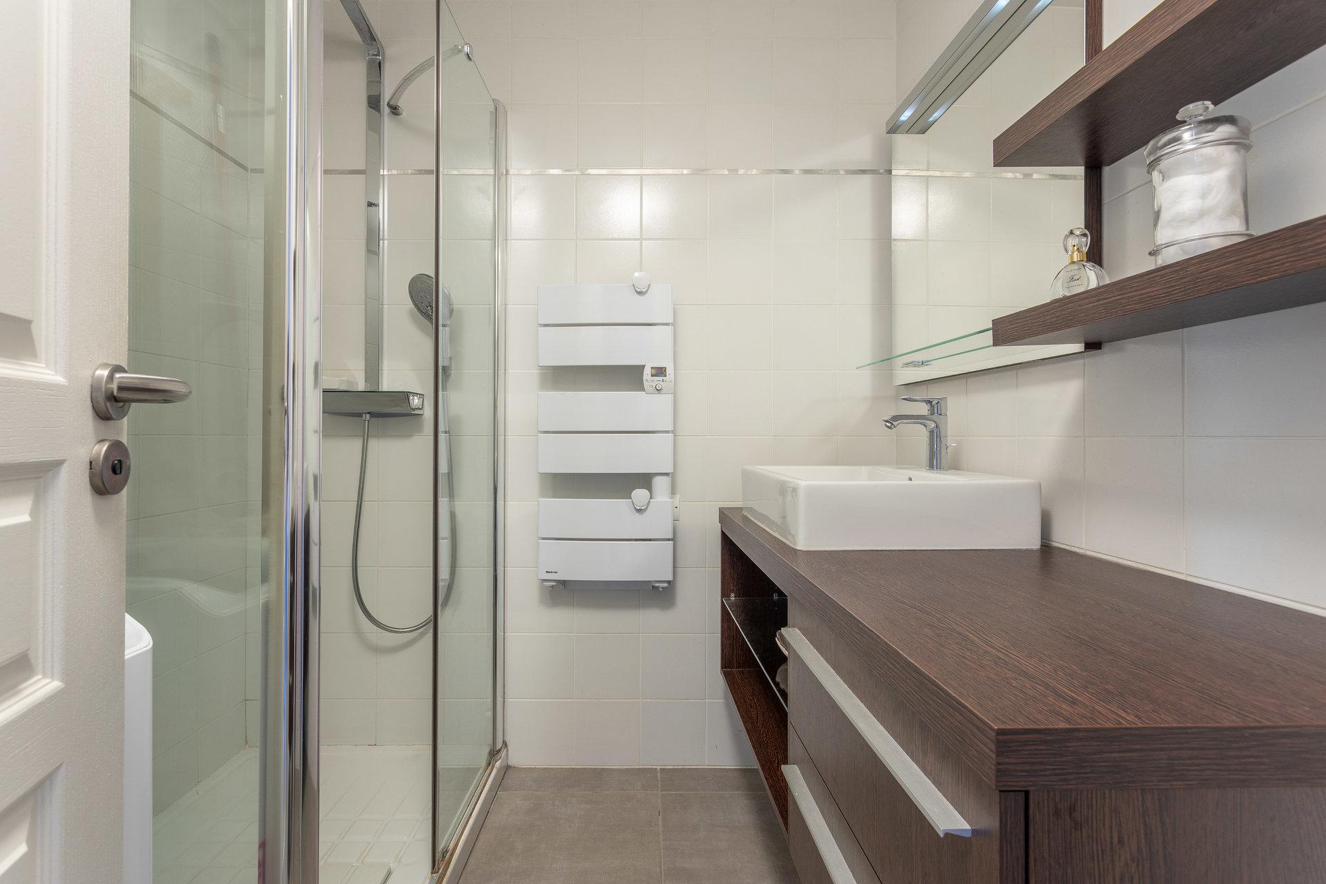 Sale Apartment - Lyon 6ème