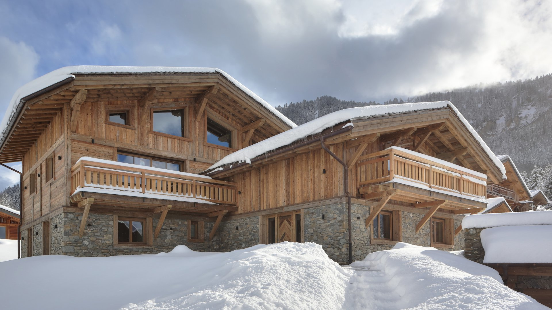 Megeve accommodation chalets for rent in Megeve apartments to rent in Megeve holiday homes to rent in Megeve