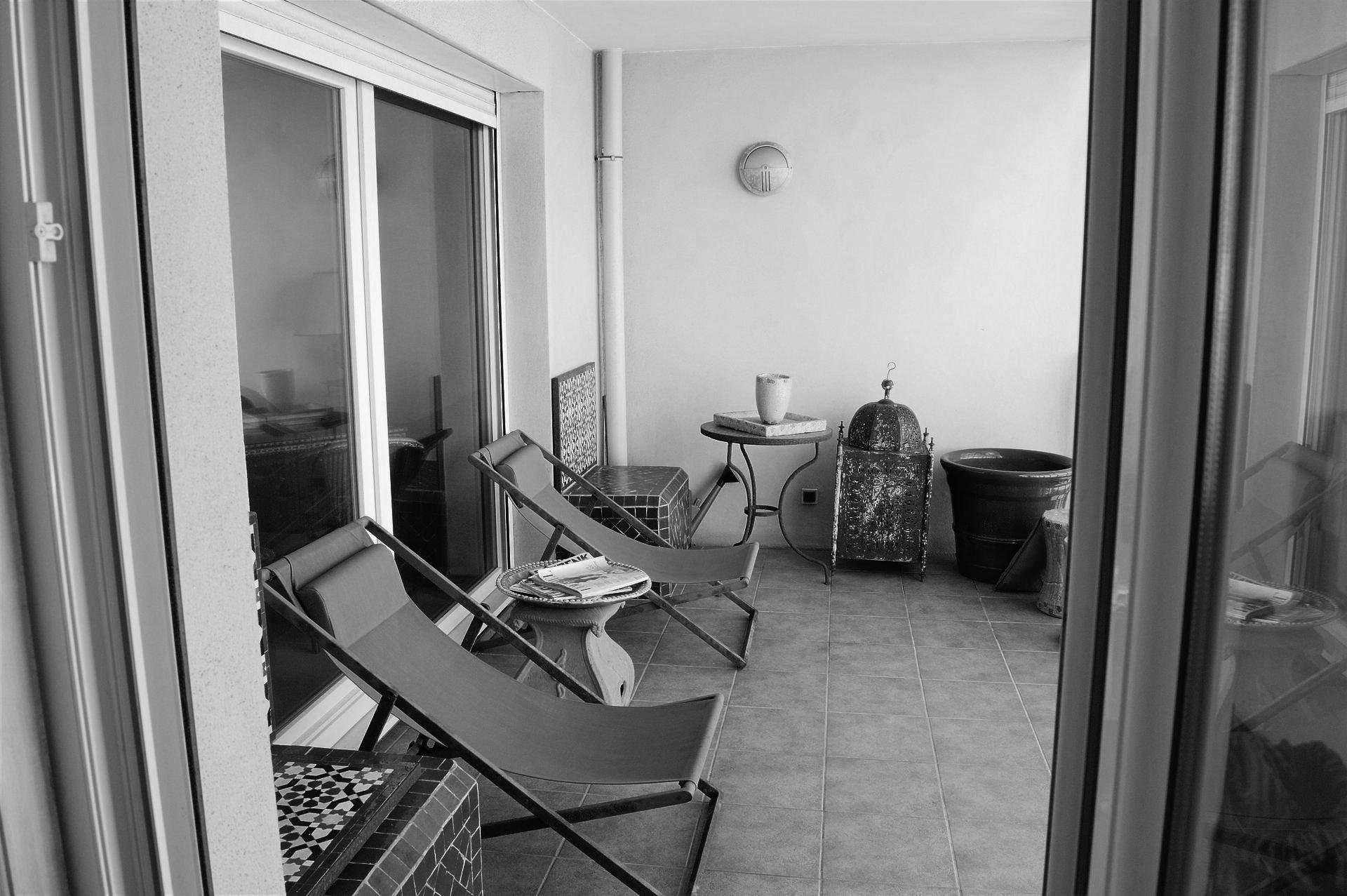 Sale Apartment - Marseille 7ème Le Pharo