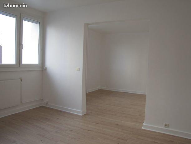 Sale Apartment - Cusset