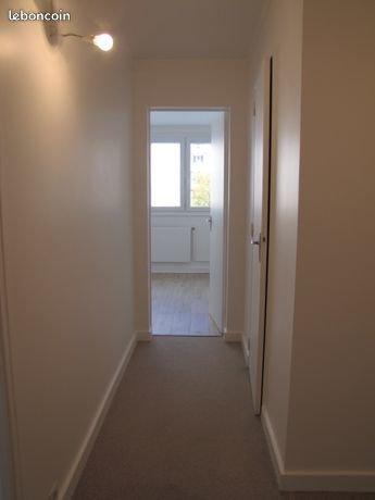 Appartement Centre Cusset