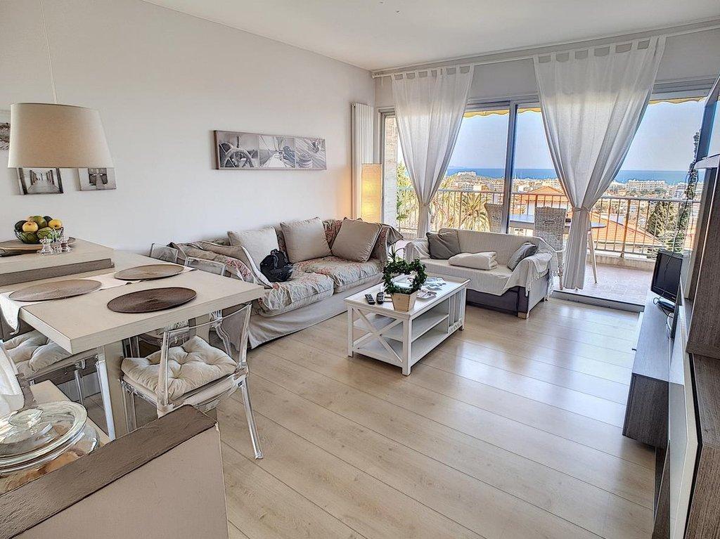 Sale Apartment - Antibes Estagnol