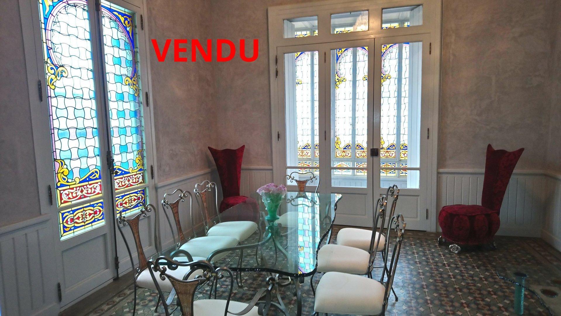 Narbonne cœur de ville Superbe Maison Bourgeoise