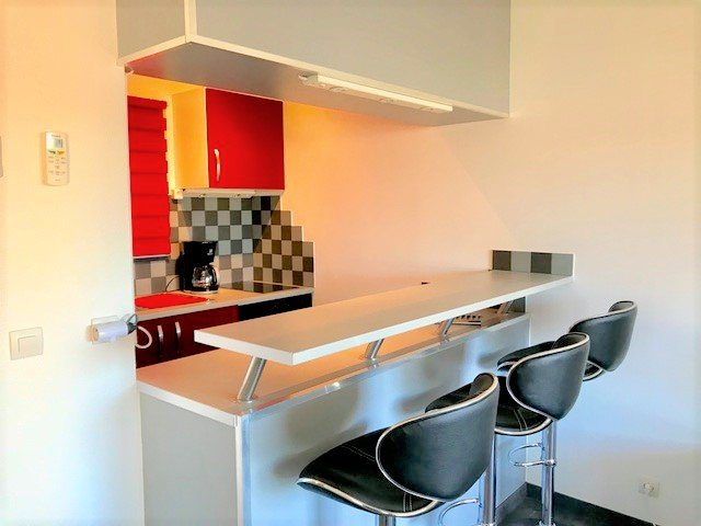 SOLE AGENT! APARTMENT T1 COMPLETELY RENOVATED