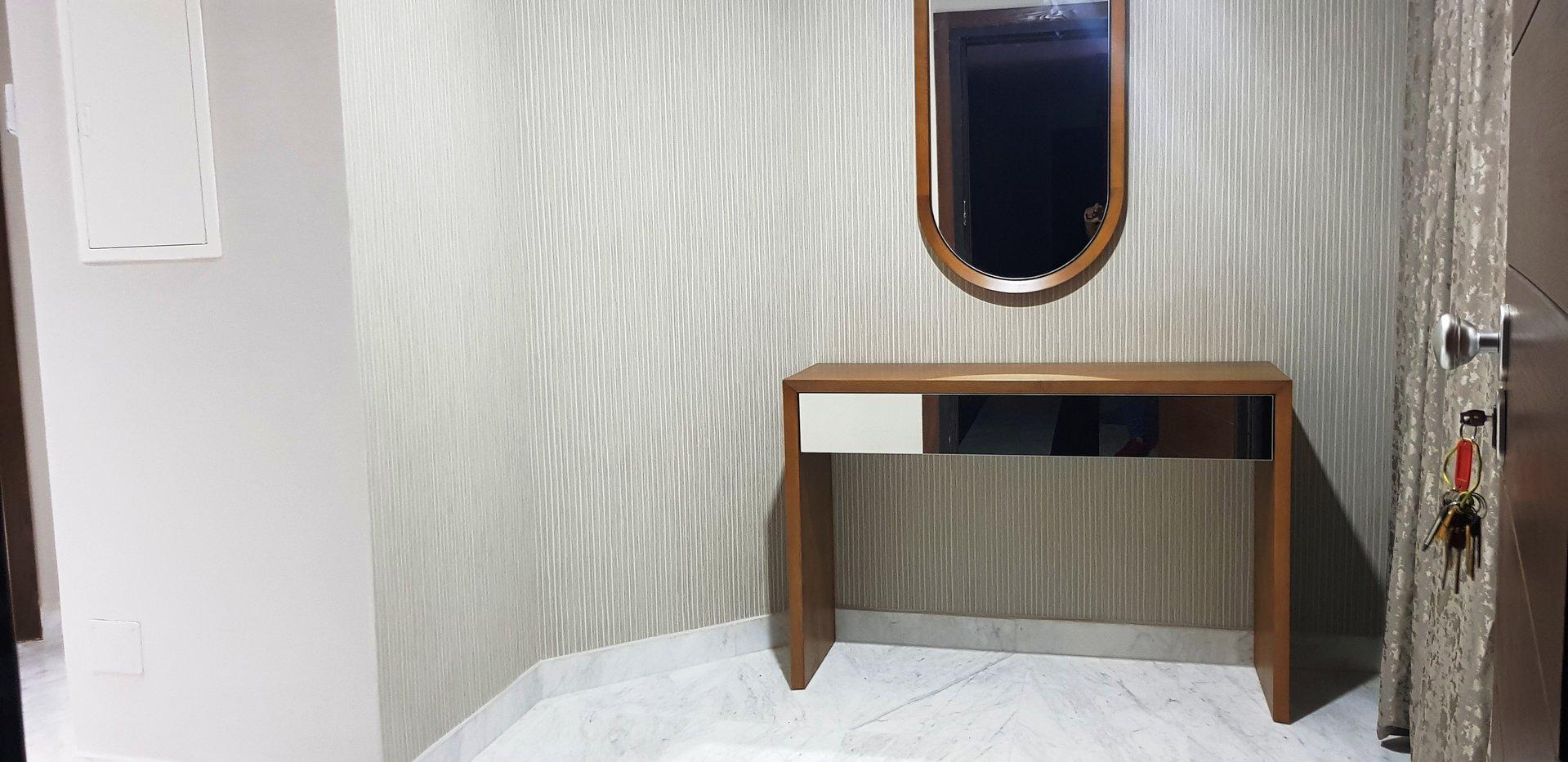 appartement meublé jamais habité