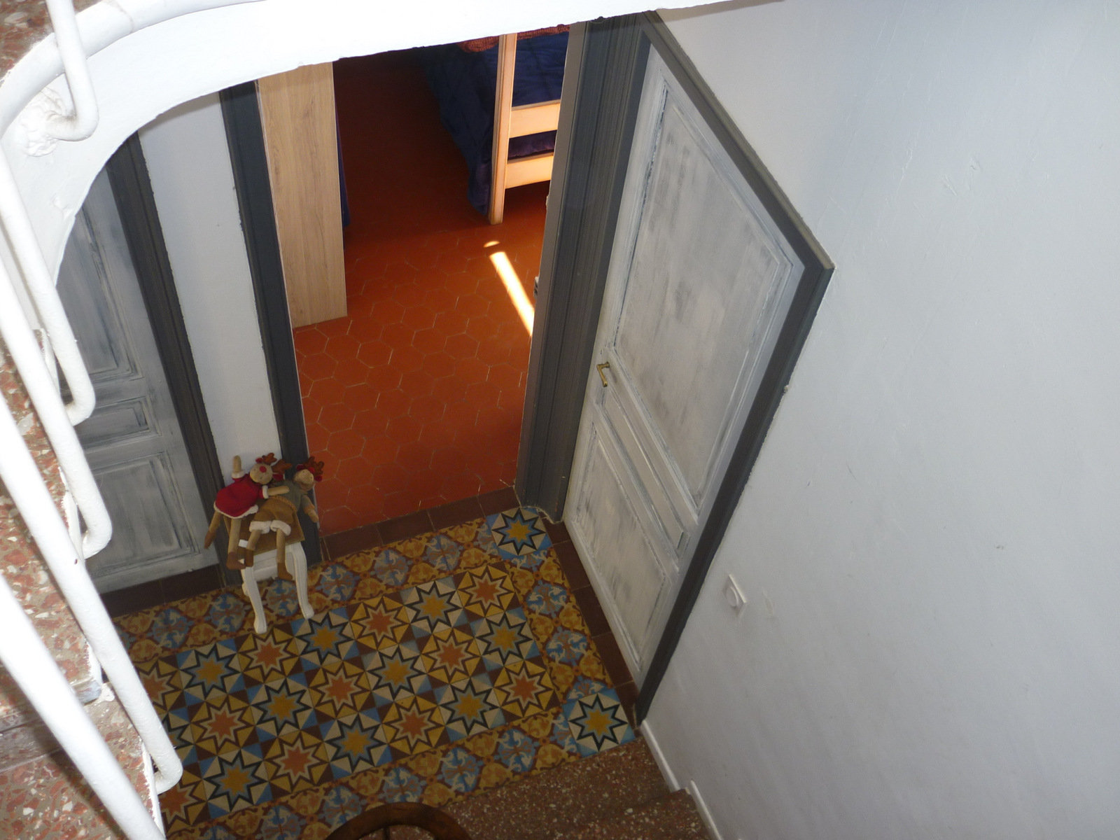 Townhouse in Perpignan