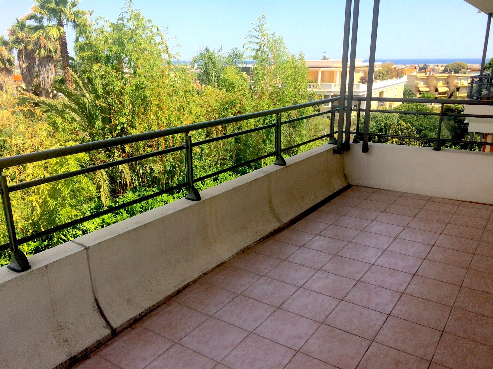 Rental Apartment - Saint-Laurent-du-Var